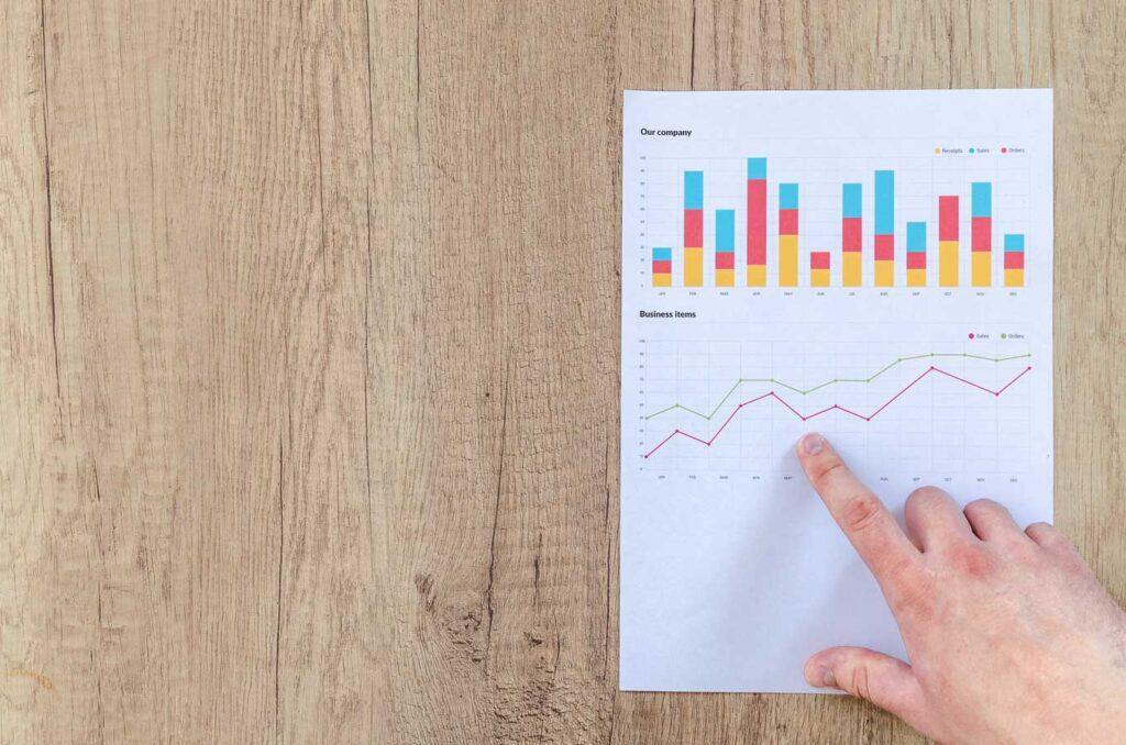 SaaS Marketing Strategies - Finance