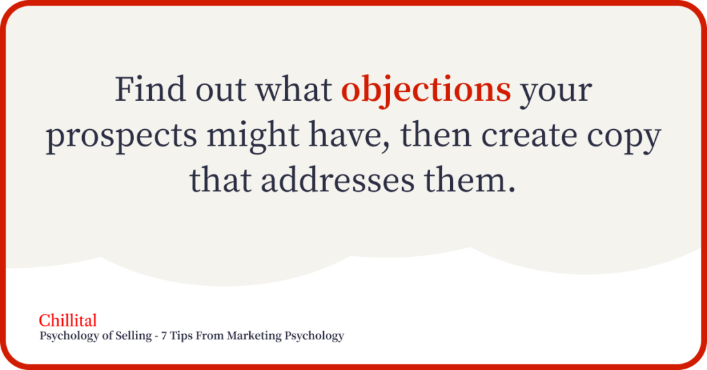 Img 3 - Psychology of Selling 7 Tips From Marketing Psychology