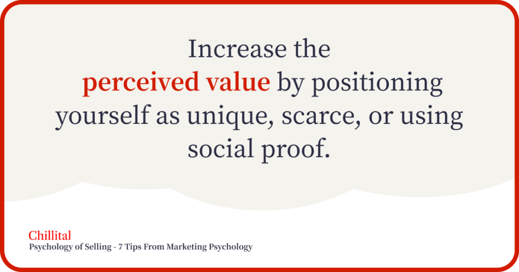 Img 4 - Psychology of Selling 7 Tips From Marketing Psychology