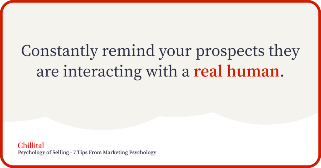 Img 5 - Psychology of Selling 7 Tips From Marketing Psychology