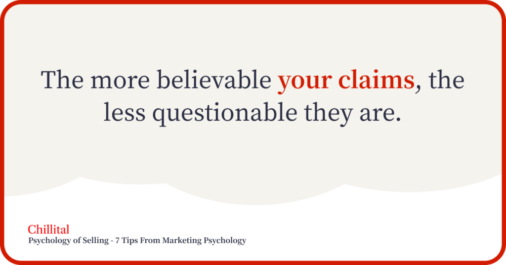 Img 6 - Psychology of Selling 7 Tips From Marketing Psychology
