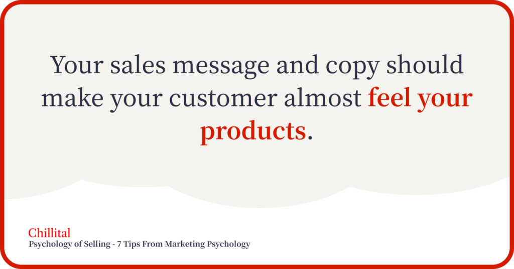 Img 8 - Psychology of Selling 7 Tips From Marketing Psychology