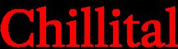 Chillital Logo